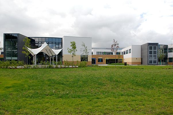 Bushfield-Academy