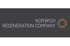 Norwich Regeneration Company is wholly owned by Norwich City Council